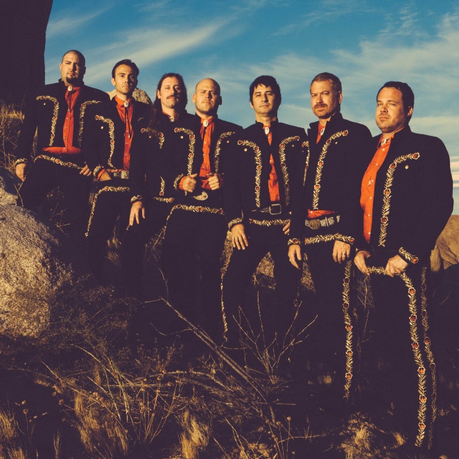 Mariachi El Bronx Artist Photo 1