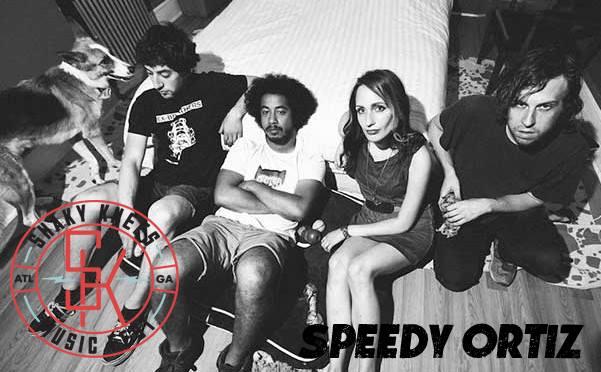 Speedy Ortiz1