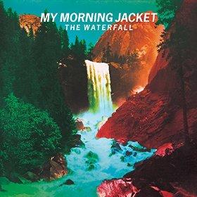 mmj the waterfall