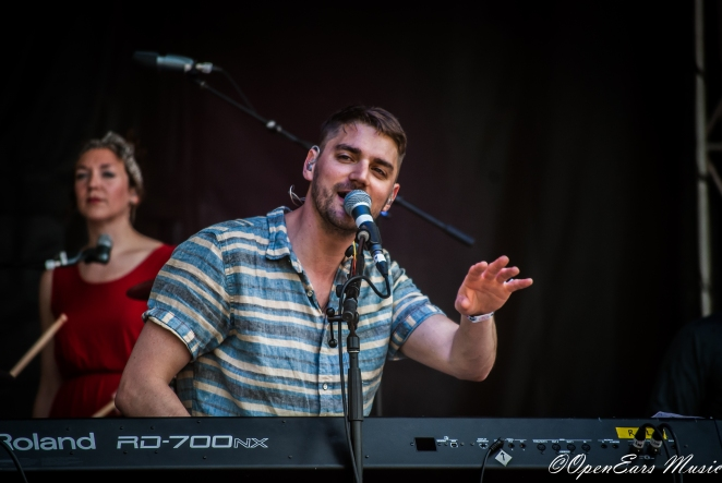 Hey Rosetta! Photo By Mike Gerry