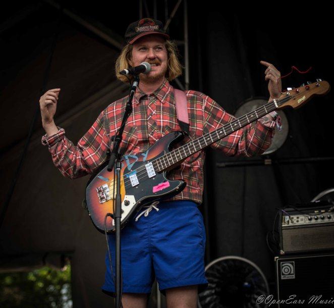 Mac's band